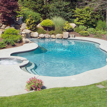 Home Pools By Andrews